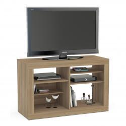 RACK PARA TV ALVORADA CASTAÑO 2303 69X45X110CM