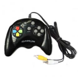 VIDEO JUEGO DYNACOM PLUG&PLAY DY-002040
