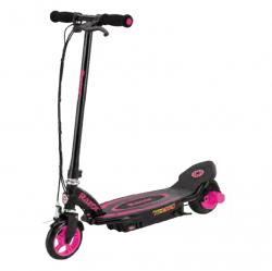 SCOOTER ELECTRICO ROSA