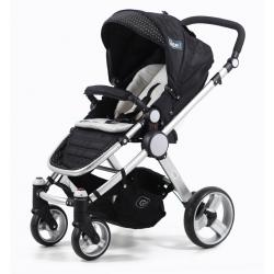 COCHE TRAVEL SYSTEM GLEE! A18TS NEGRO